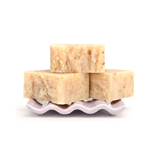 Skin Treatment Bars