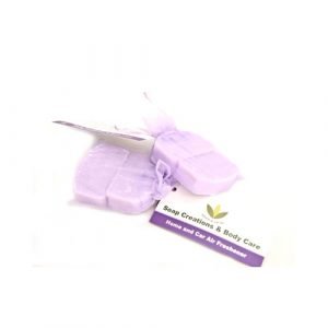 Home & Car Air Freshener - Lavender