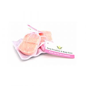 Home & Car Air freshener Patchouli Rose
